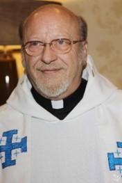 Rev Richard E Dawson